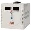 Стабилизатор напряжения PowerMan AVS 3000D 3000VA (релейный), купить за 4 695руб.