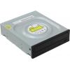 Оптический привод LG GH24NSD1, черный, купить за 840руб.