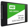 Жесткий диск Western Digital WD Green PC SSD 120 GB (WDS120G1G0A), купить за 4 260руб.