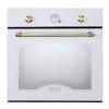 Духовой шкаф Delonghi CGBG 4, белый, купить за 43 240руб.