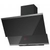 Вытяжка Kronasteel Irida sensor 600, черная, купить за 18 000руб.