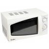 Микроволновая печь Tesler MM-1711, белая, купить за 3 630руб.