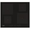 Варочная поверхность Hotpoint-Ariston KIA 640 C, черная, купить за 22 260руб.