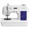 Швейная машина Brother Comfort 60E, белая, купить за 11 730руб.