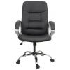 Компьютерное кресло College BX-3225-1, черное, купить за 7 560руб.