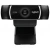 Logitech C922 Pro Stream Webcam, купить за 6 990руб.