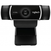 Web-камера Logitech C922 Pro Stream Webcam, купить за 6 780руб.