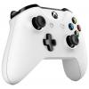 Геймпад Microsoft TF5-00004 беспроводной, белый (для Xbox One), купить за 3 665руб.