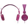 Наушники SmartBuy Trio SBE-9140, фиолетовые, купить за 745руб.