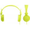 Наушники SmartBuy Trio SBE-9120, желтые, купить за 735руб.