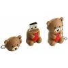 Iconik RB-BEARB-8GB (бурый медведь), купить за 955руб.