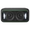 Портативная акустика Sony GTK-XB5, черная, купить за 14 625руб.