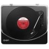 Проигрыватель винила Ion Classic LP, черный, купить за 6 935руб.
