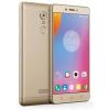 Смартфон Lenovo K6 Note (K53A48), золотистый, купить за 14 790руб.