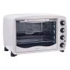 Мини-печь Nord EO 40 W TC, белый, купить за 4 810руб.