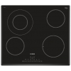 Варочная поверхность Bosch PKF651FP1E, черная, купить за 21 005руб.
