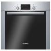 Духовой шкаф Bosch HBA23B250, серебристый, купить за 21 210руб.