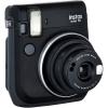 Фотоаппарат моментальной печати Fujifilm Instax Mini 70, черный, купить за 7 300руб.