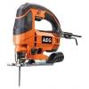 Электролобзик AEG STEP 80 (c наклоном подошвы), купить за 4 425руб.
