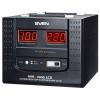 Стабилизатор напряжения Sven AVR 3000 LCD (автоматический), купить за 3 620руб.