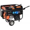 Электрогенератор Patriot GP 6510LE (бензиновый), купить за 43 390руб.