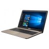 Ноутбук Asus R540YA-XO112T E1 7010 90NB0CN1-M01390, черный, купить за 15 105руб.