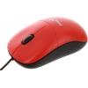 Мышку Genius DX-135 USB, красная, купить за 410руб.