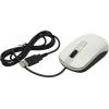 Мышка Genius DX-120 USB, белая, купить за 425руб.