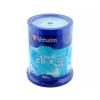Оптический диск Verbatim CD-R 700МБ Cake Box (100 шт), купить за 1 800руб.