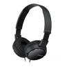 Sony MDRZX110B AE черные, купить за 1 285руб.