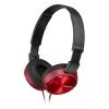 Sony MDRZX310APR CE7 красные, купить за 2 080руб.