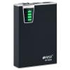 Внешний аккумулятор Hiper MP10000 (10000 mAh), черный, купить за 1 545руб.