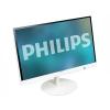 Монитор Philips 224E5QSW/01(00), белый, купить за 7 420руб.