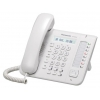 Проводной телефон Panasonic KX-NT551RU белый, купить за 5 910руб.