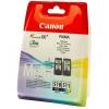 Картридж Canon PG-510/CL-511 (2970B010), комплект, купить за 2 195руб.