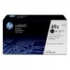 Картридж для принтера HP Q5949XD черный, купить за 14 400руб.