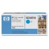 Картридж HP Q2681A голубой, купить за 12 300руб.