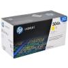 Картридж для принтера HP CE252A  желтый, купить за 15 625руб.