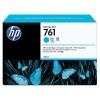 Картридж HP №761 CM994A, голубой, купить за 10 035руб.