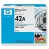 Картридж для принтера HP Q5942A, чёрный, купить за 18 685руб.