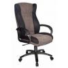 Компьютерное кресло Бюрократ CH-879DG/F-C кофе, купить за 9 990руб.