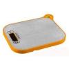 Кухонные весы Еnergy EN411 оранжевые, купить за 960руб.