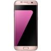 Смартфон Samsung Galaxy S7 Edge SM-G935 32Gb 2Sim, розово-золотистый, купить за 44 800руб.