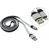 KS-is Lightning-USB KS-283B-W белый, купить за 640руб.