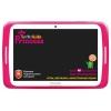 Планшетный компьютер TurboKids Princess, розовый, купить за 5 455руб.