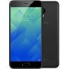 Смартфон Meizu M5 3/32 Gb, черный, купить за 10 730руб.