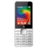 Сотовый телефон Fly FF246, белый, купить за 2 250руб.