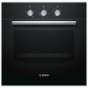 Духовой шкаф Bosch HBN 211 S6 R чёрный, купить за 17 280руб.