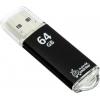 SmartBuy V-Cut USB 3.0 64GB, черная, купить за 1 590руб.