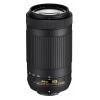 Объектив Nikon 70-300мм f/4.5-6.3 AF-P ED (JAA828DA), купить за 11 555руб.